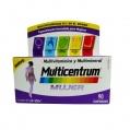 Multicentrum Mujer ( 90 compr. )