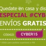 Cyber Monday en Endofarma
