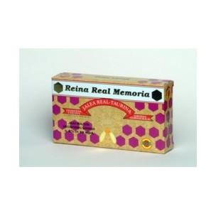 Reina Real Memoria Jalea Real-Taurina (20 amp.)