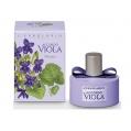 L'erbolario Agua de Perfume Accordo Viola (50 ml)