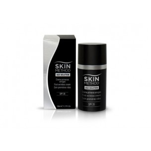 Singuladerm Skin Method Crema Primeras Arrugas SPF 20 (50ml)