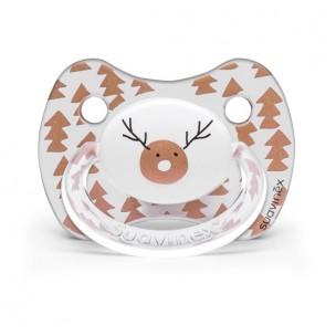 Suavinex Chupete Navidad Reno