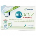 Pharmadiet VIs Activ Monodosis (10 envases  de 0,5ml)