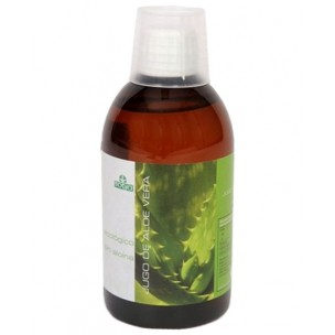 Jugo de Aloe Vera Ecológico Sotya (1 litro)