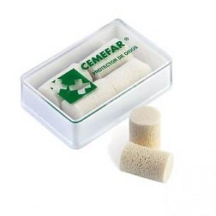 Tapones de espuma PVC (2 pares)
