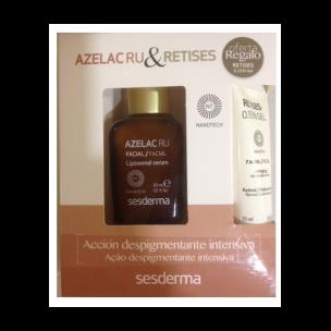 Sesderma Pack Azelac Ru y Retises ( Serum de 30 ml+ Gel de 15 ml)