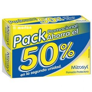 Mytosil Pomada Protectora Pack Ahorro (Duplo de 65gr+65 gr.)