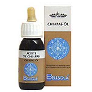 Aceite de Chiapas Corporal (30 ml)