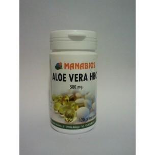 Aloe Vera Manabios (70 compr.)