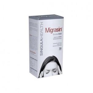 Migrasin (30 cápsulas)