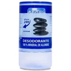 Desodorante de Alumbre Drasanvi (120 gr.)