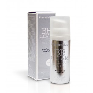 BB Cream Perfect Skin Medium Shade (50 ml) Prisma Natural