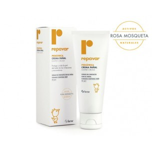 Crema pañal Repavar Pediatrico (75ml)