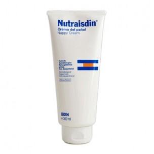 Crema pañal Nutraisdin (300ml)