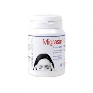 Migrasin Re:Va (60cáp.)