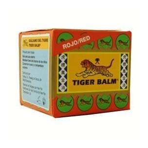 Bálsamo Tigre Rojo (19 gr)