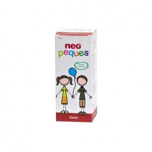 Neo Peques Gases (150ml)