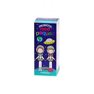 Neo Peques Probióticos (8 viales de 10 ml)