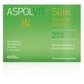 Aspolvit Slim Absorve Grasas (60 compr.)