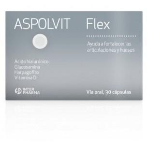 Aspolvit Flex (30 cap.)