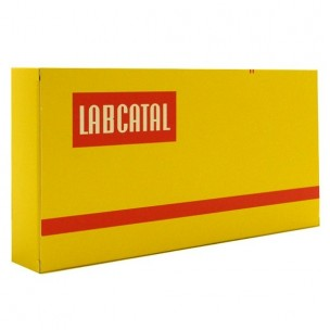 Labcatal 21 Cobre (28 ampollas de 2 ml)