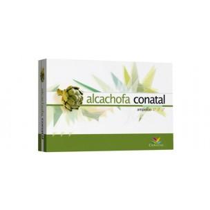 Alcachofa Conatal (20 ampollas de 15 ml)