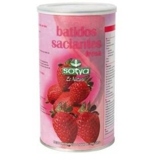 Batidos Sanciante polvo Sotya (700 gr.)