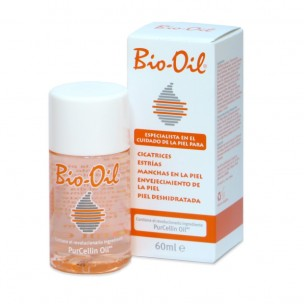 Bio-Oil Cicatrices PurCellin (60ml)