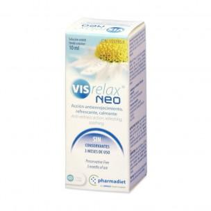 Pharmadiet Vis Relax Neo Gotas Oculares (10 ml)