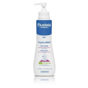 Hydra Bebé Mustela (300ml)
