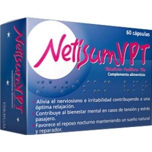 Nettisum VPT Phergal (60 cap.)