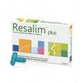 Resalim plus Phergal (10 cáp.)