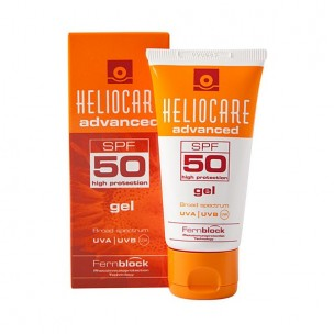 Heliocare 50 gel (50 ml)
