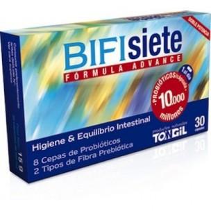 Bifisiete (30 cap.)