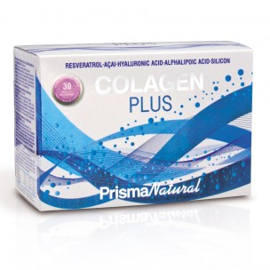 Prisma Natural Colagen Plus Anti-Aging (30sobres)