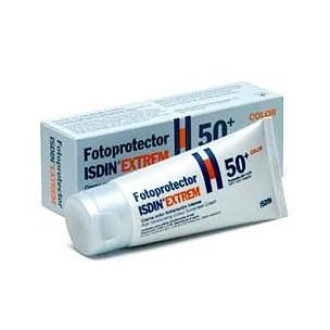 Isdin Fotoprotector Crema Extrem 50+ (50 ml)