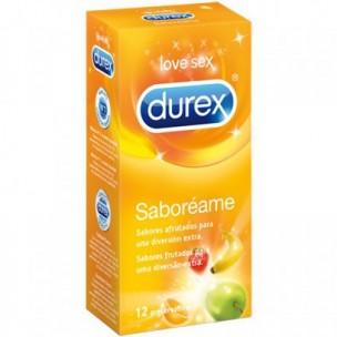 Durex Saboréame (12ud.)