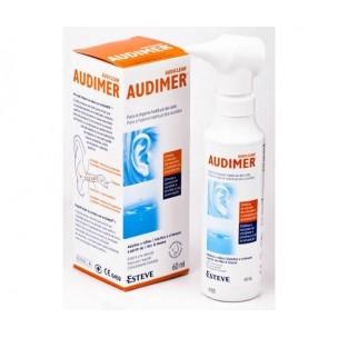 Audimer Audiclean (60 ml)