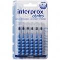 Interprox Conico (6 ud.)