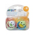 Avent Chupete Animales (6-18 m)