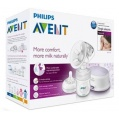 Avent Extractor Electrico Comfort