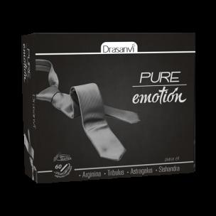 Drasanvi Pure Emotión para El ( 60 cap.)
