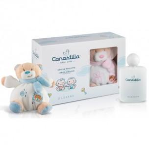 Baby Care Canastilla ( Colonia 100ml+ Jabón Líquido 250ml