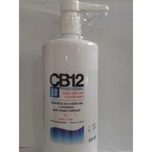 CB12 Profesional Omega Pharma (1000ml)
