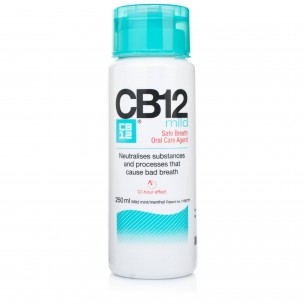 CB12  MiLD MINT Omega Pharma (250 ml)