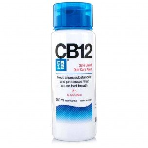 CB12 Omega Pharma (250ml)