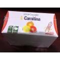 L-Carnitina Stop Calory (10 viales de 1.500mg)