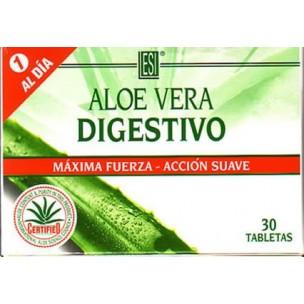 Esi Aloe Vera Digestivo (30 compr.)