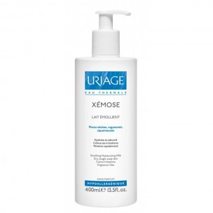 Uriage Xémose Leche (400ml)