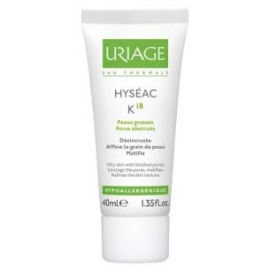Uriage Hyséac K18 (40ml)